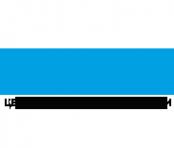 Логотип компании Байкал