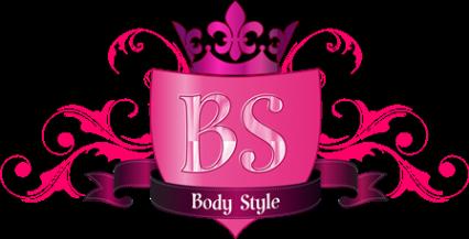 Логотип компании Body Style