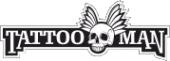 Логотип компании Тату Мэн