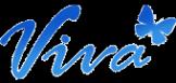 Логотип компании ВИВА Трэйд