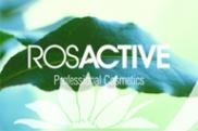 Логотип компании Rosactive