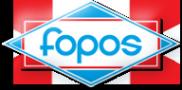 Логотип компании ТД Фопос