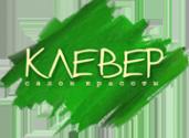 Логотип компании КЛЕВЕР