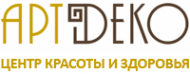 Логотип компании Арт Деко