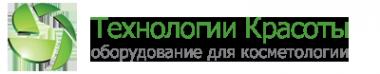 Логотип компании Технологии Красоты