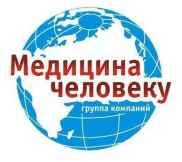 Логотип компании СМП-Имплант