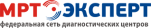 Логотип компании МРТ Эксперт Новосибирск