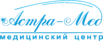 Логотип компании АСТРА-МЕД