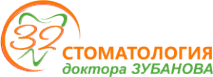 Логотип компании Денталкад