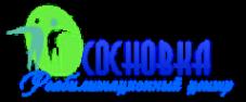 Логотип компании Сосновка