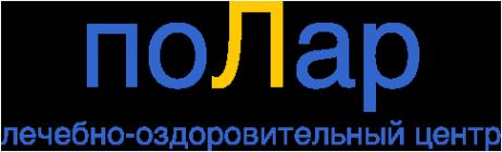 Логотип компании Полар