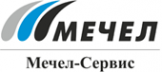 Логотип компании Мечел-Сервис
