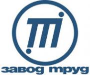 Логотип компании Машиностроительный завод Труд