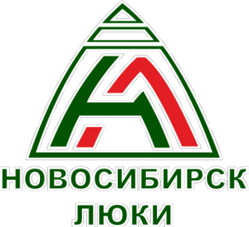 Логотип компании Новосибирск-ЛЮКИ
