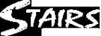 Логотип компании Стаирс