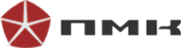 Логотип компании ПМК