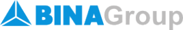 Логотип компании Бина Групп