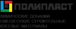 Логотип компании Полипласт-Сибирь