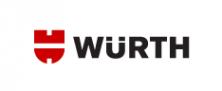 Логотип компании Вюрт-Евразия