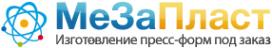 Логотип компании МеЗаПласт