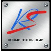 Логотип компании Компания РС-НТ