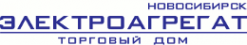 Логотип компании Торговый Дом Электроагрегат