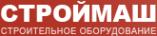 Логотип компании Строймаш-Индустрия техники и инструмента