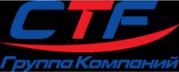 Логотип компании ЦТФ-Сибирь