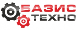Логотип компании БазисТехно