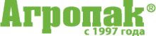 Логотип компании Агропак
