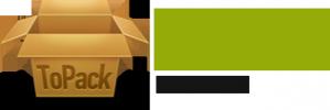 Логотип компании Рус-Упак