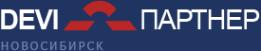 Логотип компании ДевиПартнер
