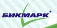 Логотип компании БИКМАРК