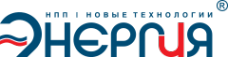 Логотип компании НПП-ЭНЕРГИЯ