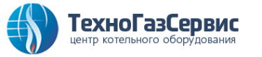 Логотип компании ТехноГазСервис