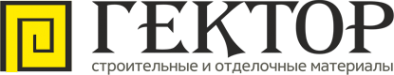 Логотип компании Гектор