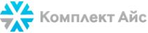 Логотип компании Комплект Айс