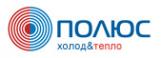 Логотип компании ПОЛЮС
