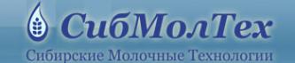 Логотип компании Сибирские молочные технологии
