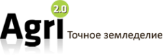 Логотип компании Агри 2.0 Точное Земледелие