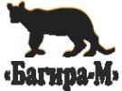 Логотип компании Багира-М
