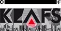 Логотип компании KLAFS