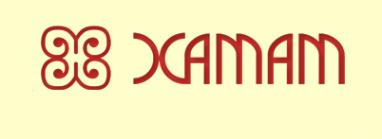 Логотип компании Хамам