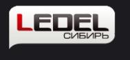 Логотип компании Ледел-Сибирь
