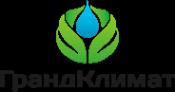 Логотип компании ГрандКлимат