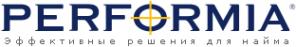 Логотип компании Перформия-Сибирь