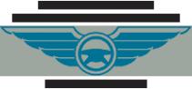 Логотип компании Сибирская Автодорожная Компания