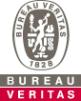 Логотип компании Бюро Веритас Сертификейшн Русь