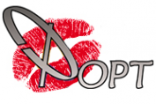 Логотип компании Форт
