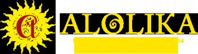 Логотип компании АЛОЛИКА